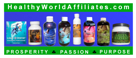 Healthy World Affiliates